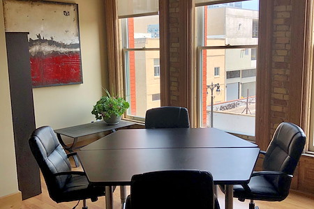 Great downtown Grand Rapids conference room! - Conference Room #2
