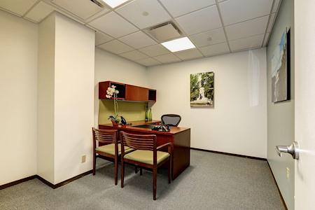 Carr Workplaces - Pennsylvania Avenue - Office 209