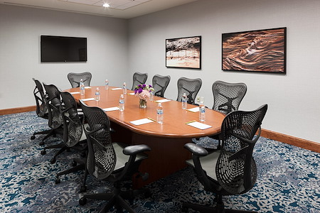 Hilton Garden Inn Austin North - Meeting Room 1