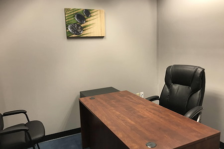 Melville Shared Office Suite - Suite 55