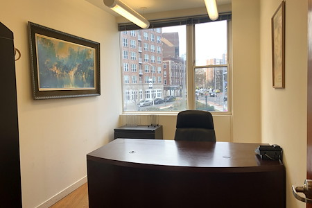 Private Office- Washington Blvd. - Office
