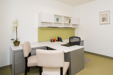 Carr Workplaces - Laguna Niguel - Doheny Day Office