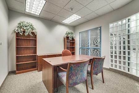 PinnStation Coworking - Office Suite - East Wing, Fl 230