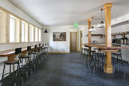 Coachman Hotel - Community Room