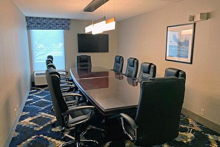 Hampton Inn Fall River Westport - Boardroom