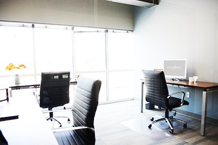 Business E Suites - Shared Office