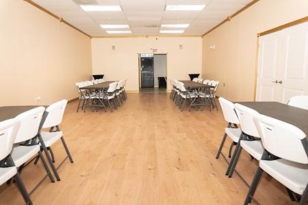 Moore Eventful LLC - Meeting Room 1