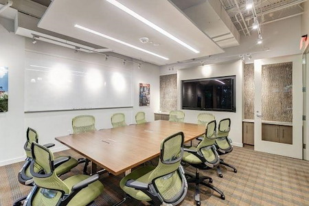 Carr Workplaces - Waterman Place - Carlyle Conference Room