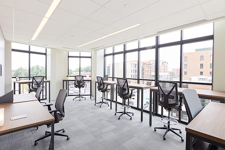 Serendipity Labs- Columbus, Short North - 3 Person Office