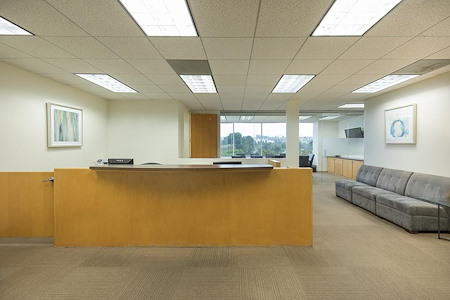 (400) Culver City - Cubicle