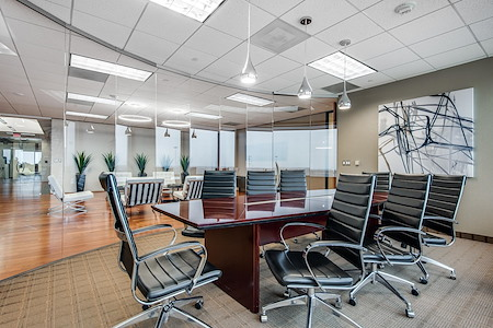 WORKSUITES | Dallas Galleria Tower Three - Conference Room 2