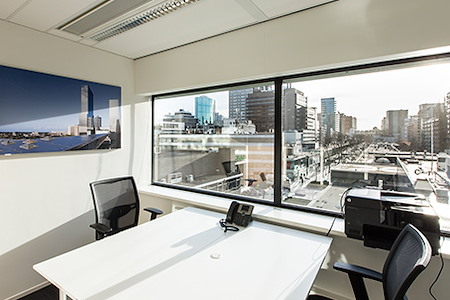 Rotterdam Office Space
