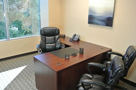 Orlando Office Center at Sand Lake Road - Office-by-the-hour