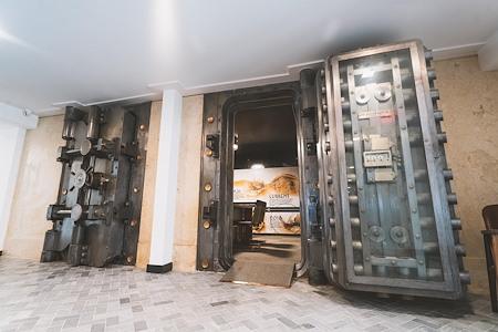 The Vault - Vault Conference Suite