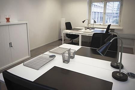 Regus | Helsinki, Parlamentti - Office Suite