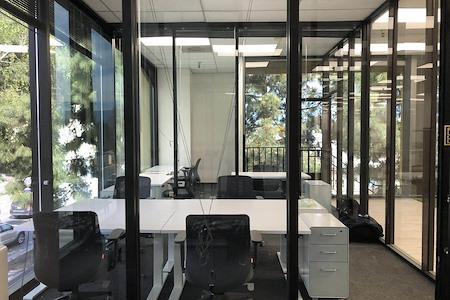 OnePiece Work Palo Alto - Private Office for 3