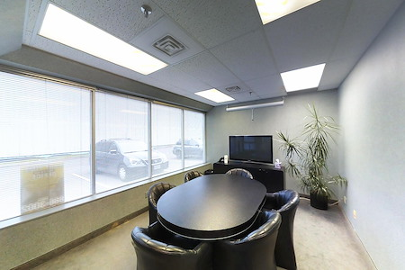 First Richmond Centre Inc. - Meeting Room A