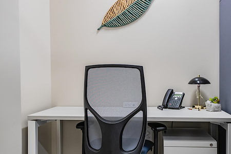 Office Evolution - Cary - Micro Office
