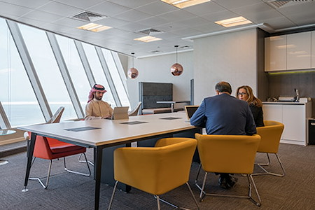 Manama Office Space