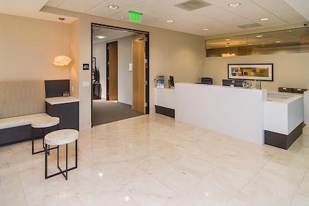 (VON) Von Karman Corporate Center - Membership Plans