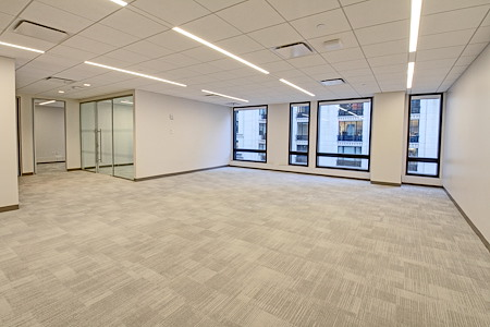 Servcorp 667 Madison Avenue - Team Suite w/ built in Conference Rooms