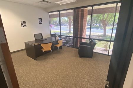 2Morrow Rentals - Private Office 2