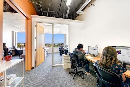 TechSpace - Costa Mesa - Suite 527