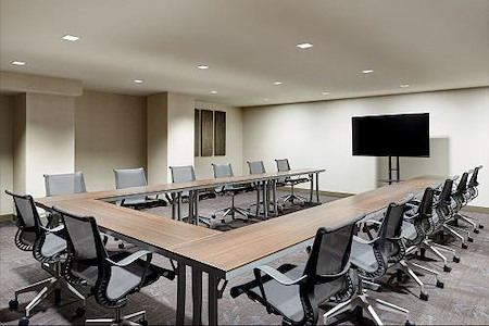 AC Hotel Dallas Downtown - Mercantile Meeting Room