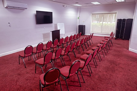 Kabbalah Centre - Event Space for 30 people @2725 NE 163rd