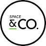 Logo of Space&Co. 2 Southbank Boulevard - The Sunken Lounge