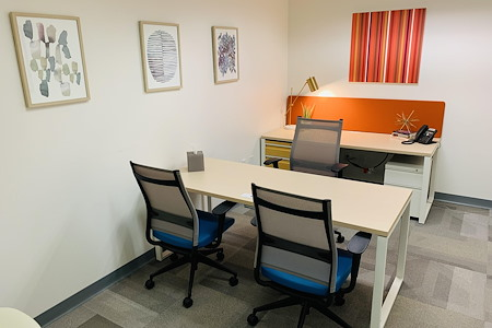 Office Evolution - Boulder - Private Day Office