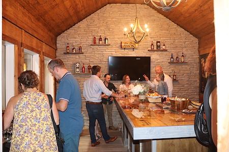 Nashville Wine Storage - Event Space