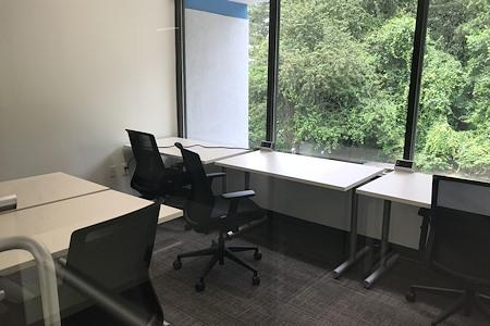 SharedSpace Cobb - 5 Person Private Office