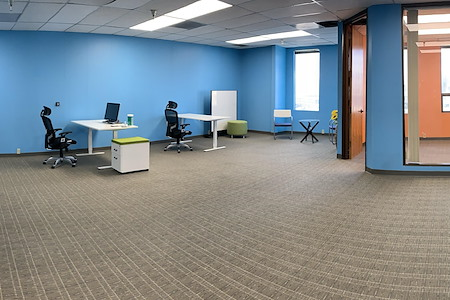 Hanhai Silicon Valley Center - Office Suite 337