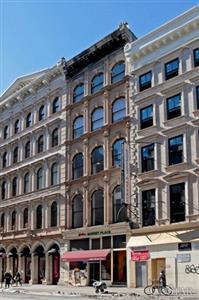 Logo of 447 Broadway