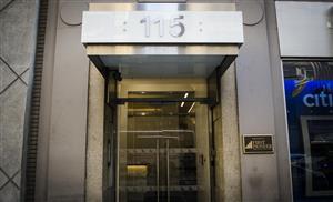 Logo of 115 East 23rd Street