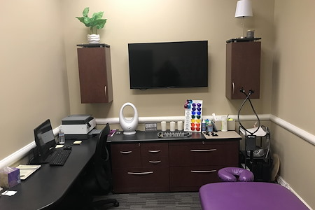 Back & Beyond Chiropractic - Office 1