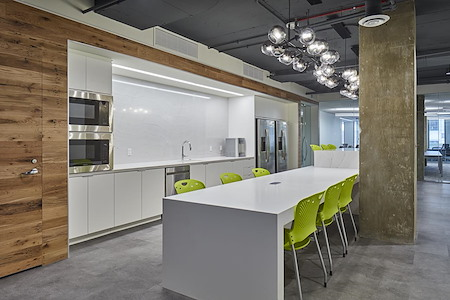WashREIT   2000 M Street - Team Office   Suite 750-E