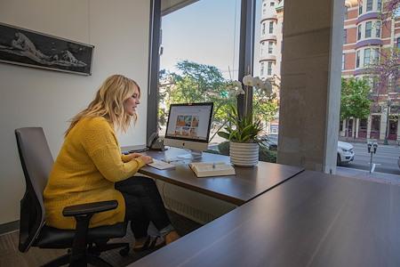 Office Evolution - Boise - Private Flex Office