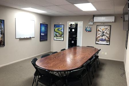 LA Acting Studios - Writers Room