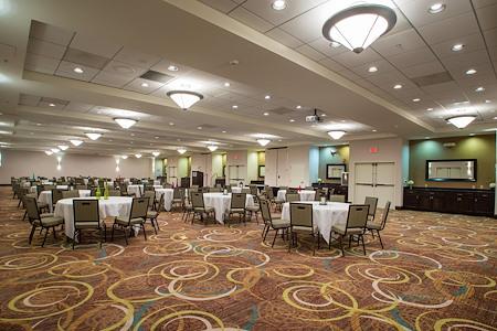 Holiday Inn & Suites- E. Empire St Bloomington - Grand Ballroom