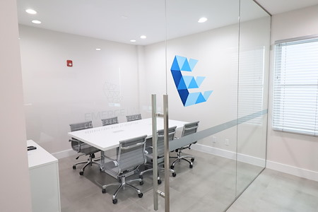 EMERGELW - Conference Room - Meeting Room