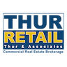 Logo of Thur Retail