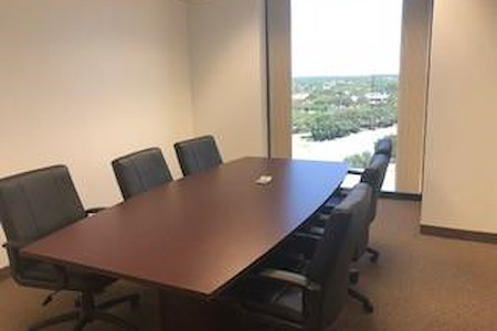 Dominion Plaza West - 3 Offices - Suite 960 - Private Office #10