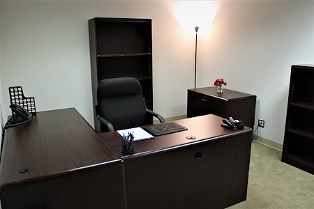 Source Office Suites Tysons Corner - Spacious Interior Office! Reduced Rate!