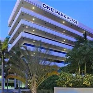 Logo of One Park Place Executive Suites