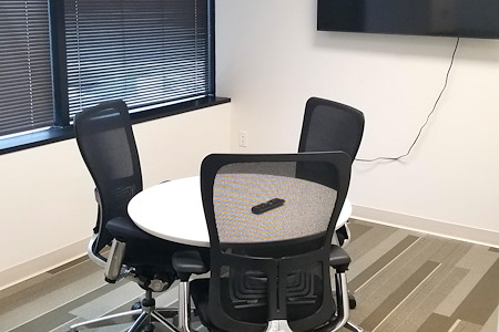 Werkplās at the Galleria - Small Conference Room