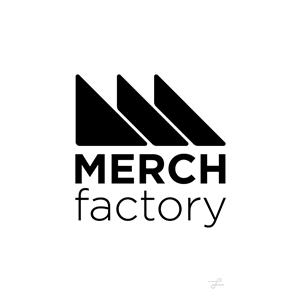 Logo of Merch Factory