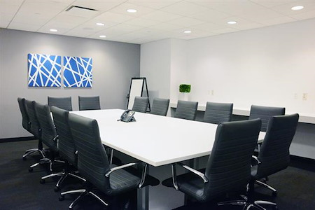 Virgo Business Centers Midtown - Conference Room B