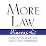 Logo of MoreLaw Minneapolis